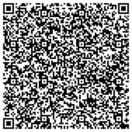 QR-код с контактной информацией организации ГКУ ЦЕНТР ЗАНЯТОСТИ НАСЕЛЕНИЯ» В Г. КРАСНОПЕРЕКОПСК И КРАСНОПЕРЕКОПСКОМ РАЙОНЕ