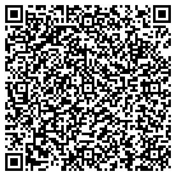 QR-код с контактной информацией организации ЛЭО