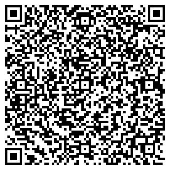 QR-код с контактной информацией организации ЗЕМЛЯ, ЧП