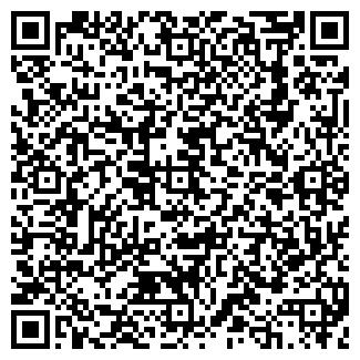 QR-код с контактной информацией организации ТРАВЕЛ, ООО