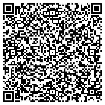 QR-код с контактной информацией организации ЗОДЧИЙ ТУР