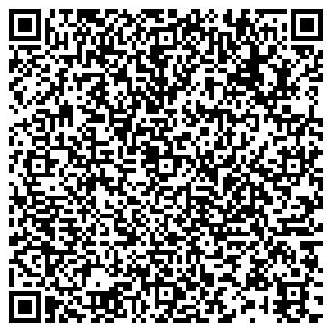 QR-код с контактной информацией организации ЦЕНТР АВТОТЕХНИЧЕСКОЙ ЭКСПЕРТИЗЫ, ЧП