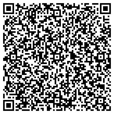 QR-код с контактной информацией организации ТЕМИРБАНК АО КОСТАНАЙСКИЙ ФИЛИАЛ