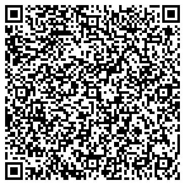 QR-код с контактной информацией организации СТЕКЛОСЕРВИС, ЧАСТНОЕ ПТП