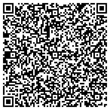 QR-код с контактной информацией организации ВИЛП, ИННОВАЦИОННАЯ НПФ, ООО
