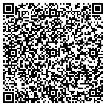QR-код с контактной информацией организации АРОНОВ В.Л., СПД ФЛ