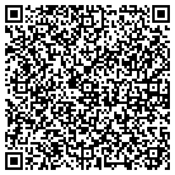 QR-код с контактной информацией организации ЦВЕТЫ КРЕМЕНЧУГА, ОАО
