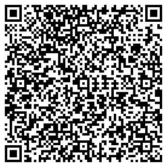 QR-код с контактной информацией организации ЮКРЕЙН СТАЧ, ООО