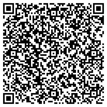 QR-код с контактной информацией организации ТФ ПРОДРЕСУРС