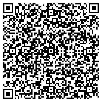 QR-код с контактной информацией организации АЛКОПРОМ, ЗАО