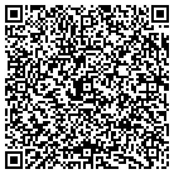 QR-код с контактной информацией организации РАЙПОТРЕБСОЮЗ, КП