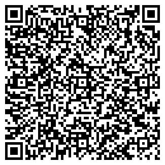 QR-код с контактной информацией организации ГОРНЯК, ЗАО