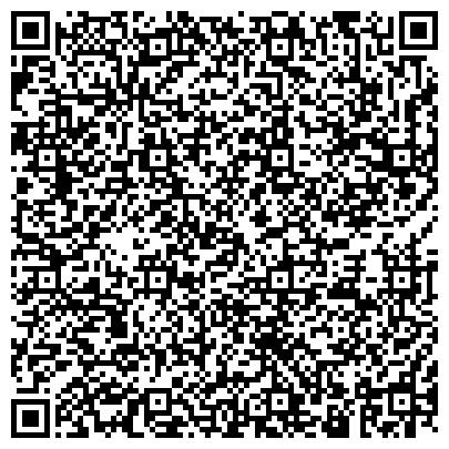 QR-код с контактной информацией организации КРЕМЕНЧУГСКИЙ ГОРОДСКОЙ ДОМ ДЕТСКОГО И ЮНОШЕСКОГО ТВОРЧЕСТВА, ГП