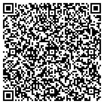 QR-код с контактной информацией организации АВТО ЛТД, ООО