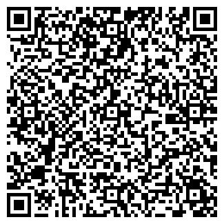 QR-код с контактной информацией организации АЕВИТ, ЧП