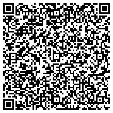 QR-код с контактной информацией организации ЦЕНТР ЛТД, СТРОИТЕЛЬНАЯ ФИРМА, ООО