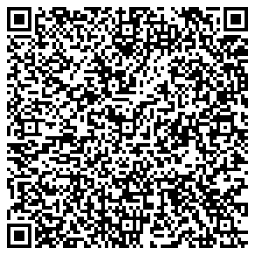 QR-код с контактной информацией организации КУЛЬТУРНО-СПОРТИВНЫЙ КОМПЛЕКС ОАО КРЕДМАШ