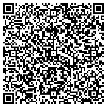 QR-код с контактной информацией организации ЭКОГАЗ, МАЛОЕ КП