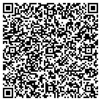 QR-код с контактной информацией организации СПЕЦАВТОЦЕНТР, ЗАО
