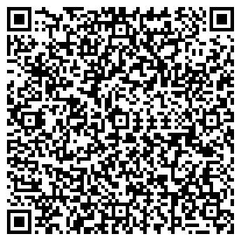 QR-код с контактной информацией организации ЦЕНТР-АВТО, ООО