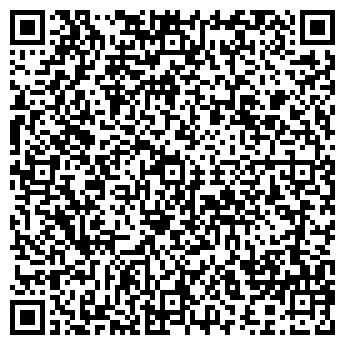QR-код с контактной информацией организации КОНДИЦИОНЕР, ООО