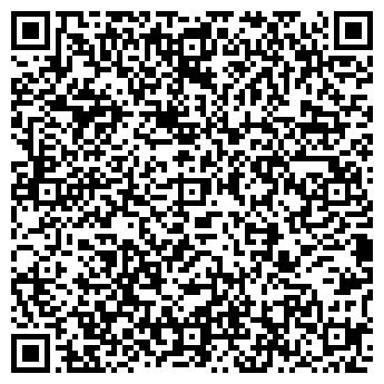 QR-код с контактной информацией организации МЕГА-ПЛЮС, ООО