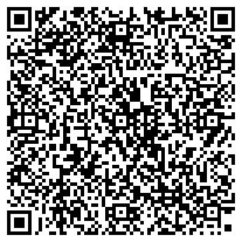 QR-код с контактной информацией организации ПЛАЗИС-ЕМ