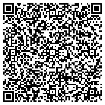 QR-код с контактной информацией организации НОВА ПЕРСОНА