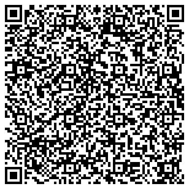 QR-код с контактной информацией организации КРИВОРОЖСКОЕ ПРЕДСТАВИТЕЛЬСТВО ДНЕПРОПЕТРОВСКОЙ ТПП