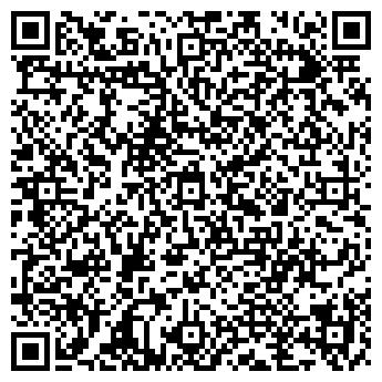 QR-код с контактной информацией организации ИНСТРУМЕНТ-СЕРВИС