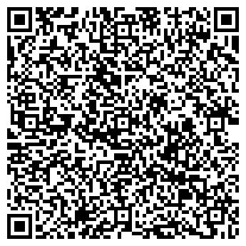QR-код с контактной информацией организации ООО ГОРНЯК, АГРОФИРМА