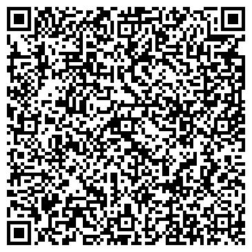 QR-код с контактной информацией организации ОАО КРИВОРОЖСКИЙ ГОРМОЛОКОЗАВОД N1