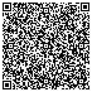 QR-код с контактной информацией организации ООО УКРАИНСКИЕ ЗАМОРОЖЕННЫЕ ПРОДУКТЫ