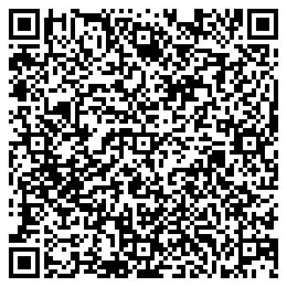 QR-код с контактной информацией организации ООО ЮЛТОН