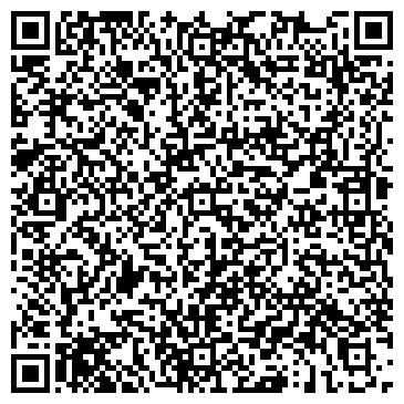 QR-код с контактной информацией организации МИТТАЛ СТИЛ КРИВОЙ РОГ