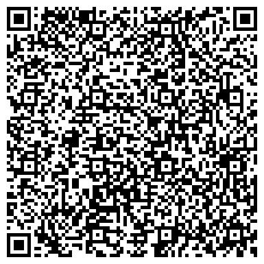 QR-код с контактной информацией организации ГП МУДРЕНА, ВАГОННОЕ ДЕПО ПРИДНЕПРОВСКОЙ ЖЕЛЕЗНОЙ ДОРОГИ