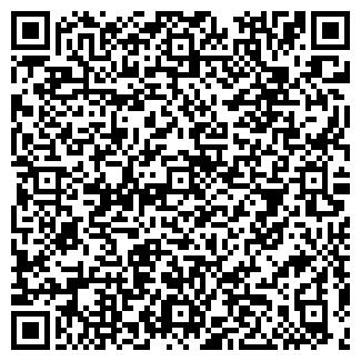 QR-код с контактной информацией организации ЮЖНЫЙ ГОК