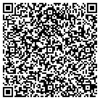 QR-код с контактной информацией организации ПРОМАГРОРЕСУРС