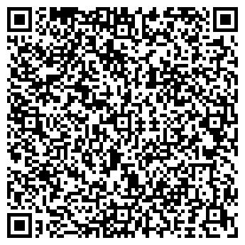 QR-код с контактной информацией организации ТРАНССТРОЙ 2003 ТОО