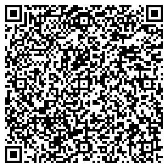 QR-код с контактной информацией организации ЧП НОВЫЕ ОКНА