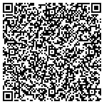 QR-код с контактной информацией организации КРИВОРОЖСКИЙ ЖЕЛЕЗОРУДНЫЙ КОМБИНАТ