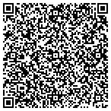 QR-код с контактной информацией организации СЕВЕРНЫЙ ГОРНООБОГАТИТЕЛЬНЫЙ КОМБИНАТ