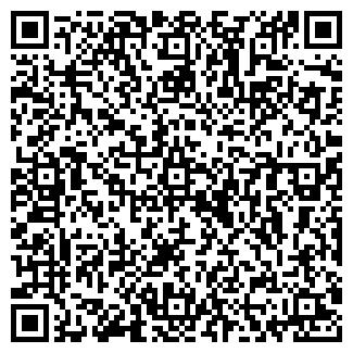 QR-код с контактной информацией организации ПАССАТ