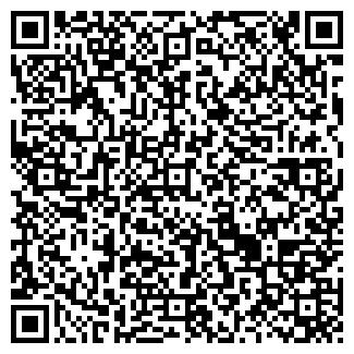QR-код с контактной информацией организации КОЛУМБУС