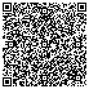 QR-код с контактной информацией организации Лозоватский ХПК
