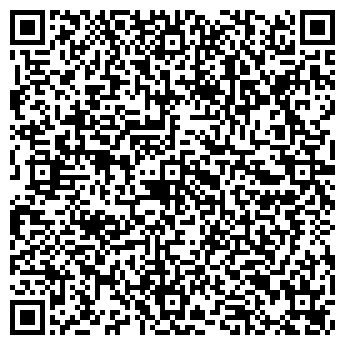 QR-код с контактной информацией организации ОАО ТЕРНИ-АВТО