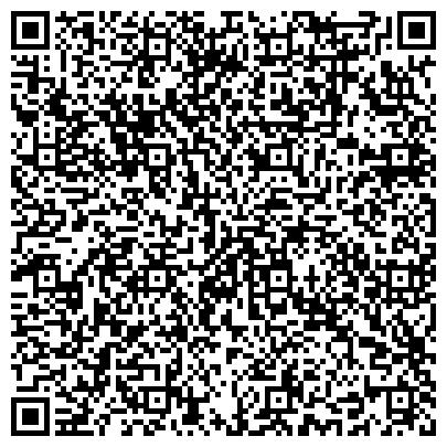 QR-код с контактной информацией организации ДНЕПРОГРАЖДАНПРОЕКТ, ДНЕПРОВСКИЙ ПРОЕКТНИЙ ИНСТИТУТ, КРИВОРОЖСКИЙ ФИЛИАЛ