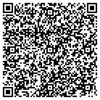 QR-код с контактной информацией организации КРИВОРОЖГАЗСТРОЙ