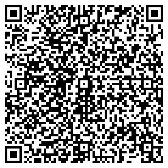 QR-код с контактной информацией организации ОАО УКРМЕХАНОБР, ГОК