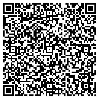 QR-код с контактной информацией организации ОАО ЭЛТИК